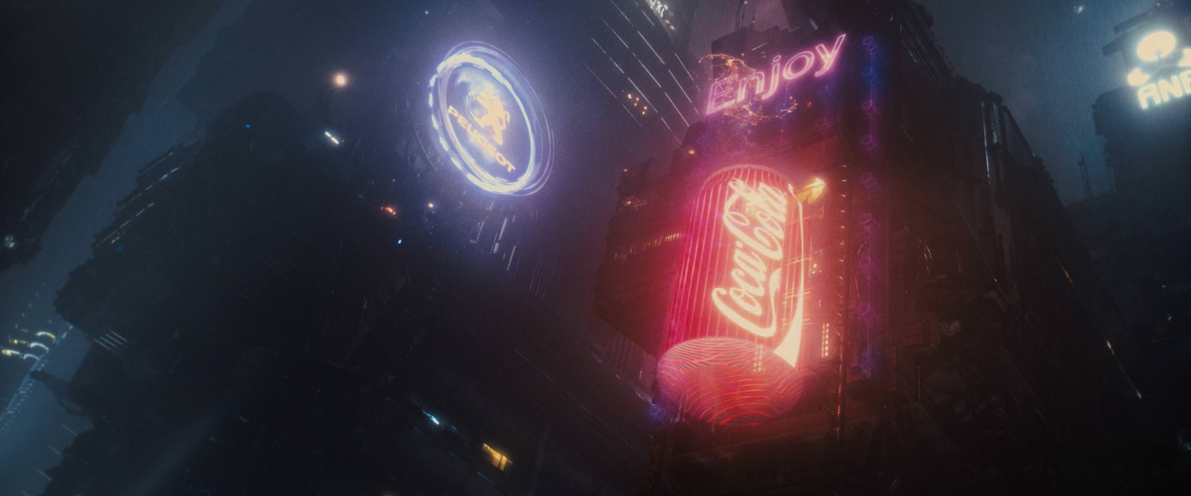 Free Download Blade Runner 2049 4k Wallpapers As Requested Album