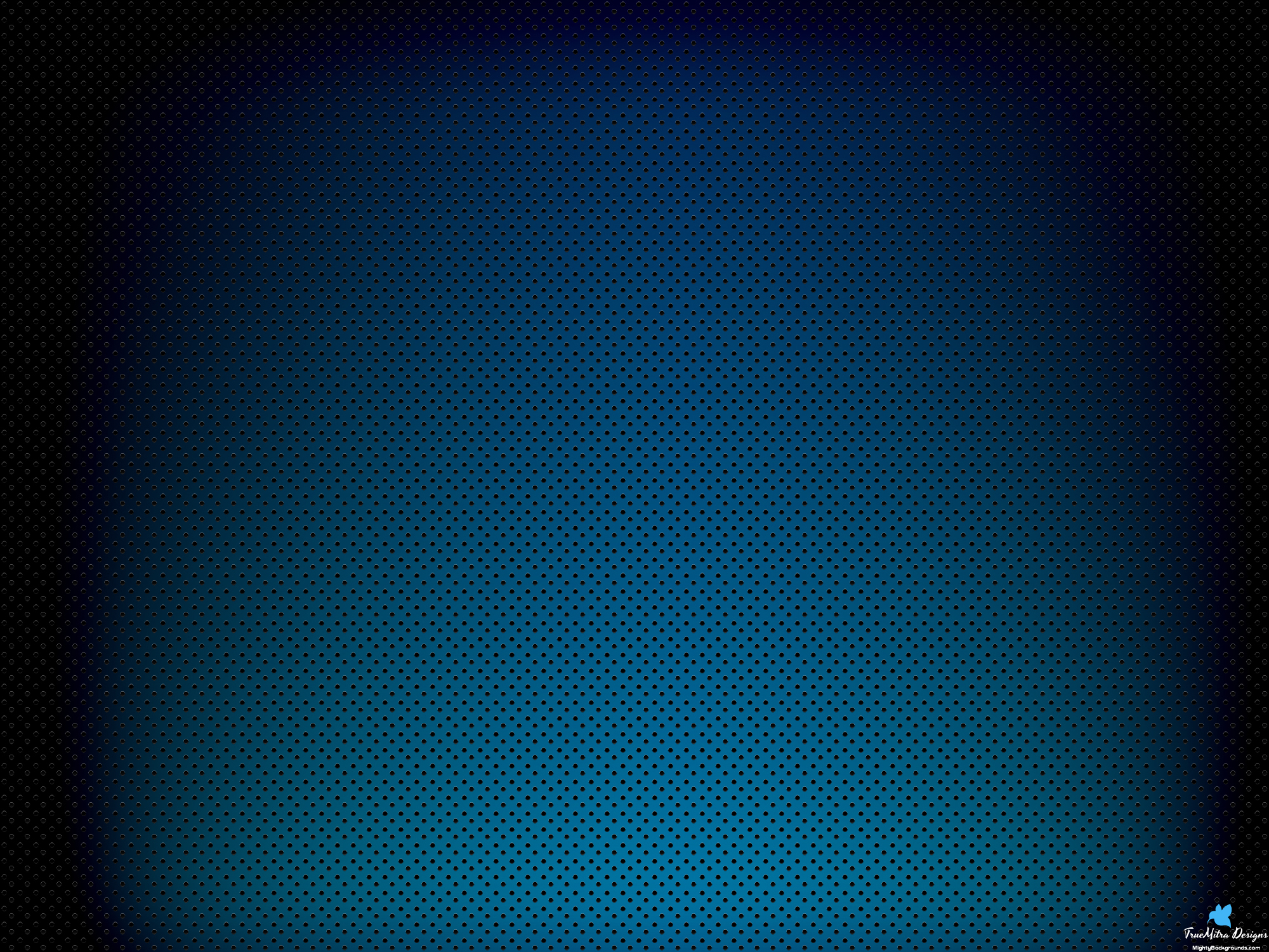 Attachment Blue Abstract Background 2000x1500