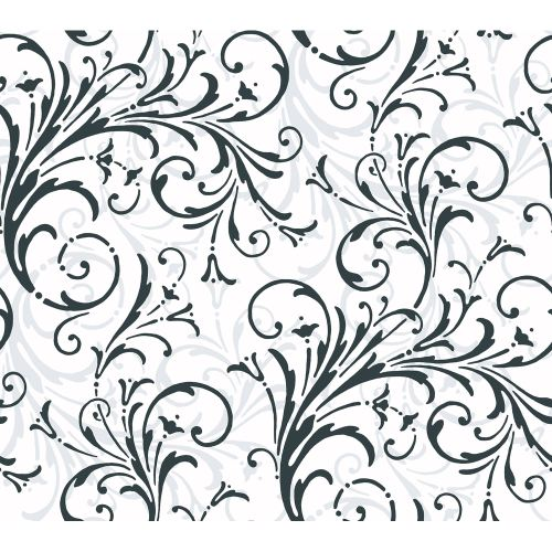 black and white wallpaper borders black and white wallpaper borders 500x500