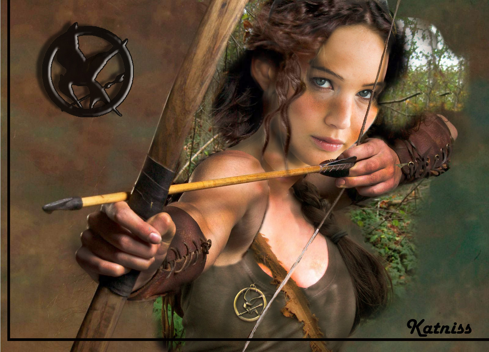 Jennifer Lawrence Wallpapers 2012 Its All About Wallpapers 1600x1152