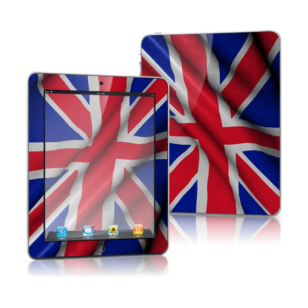 iPad skins iPad 1st Generation Great Britain skin for iPad 1st 600x600