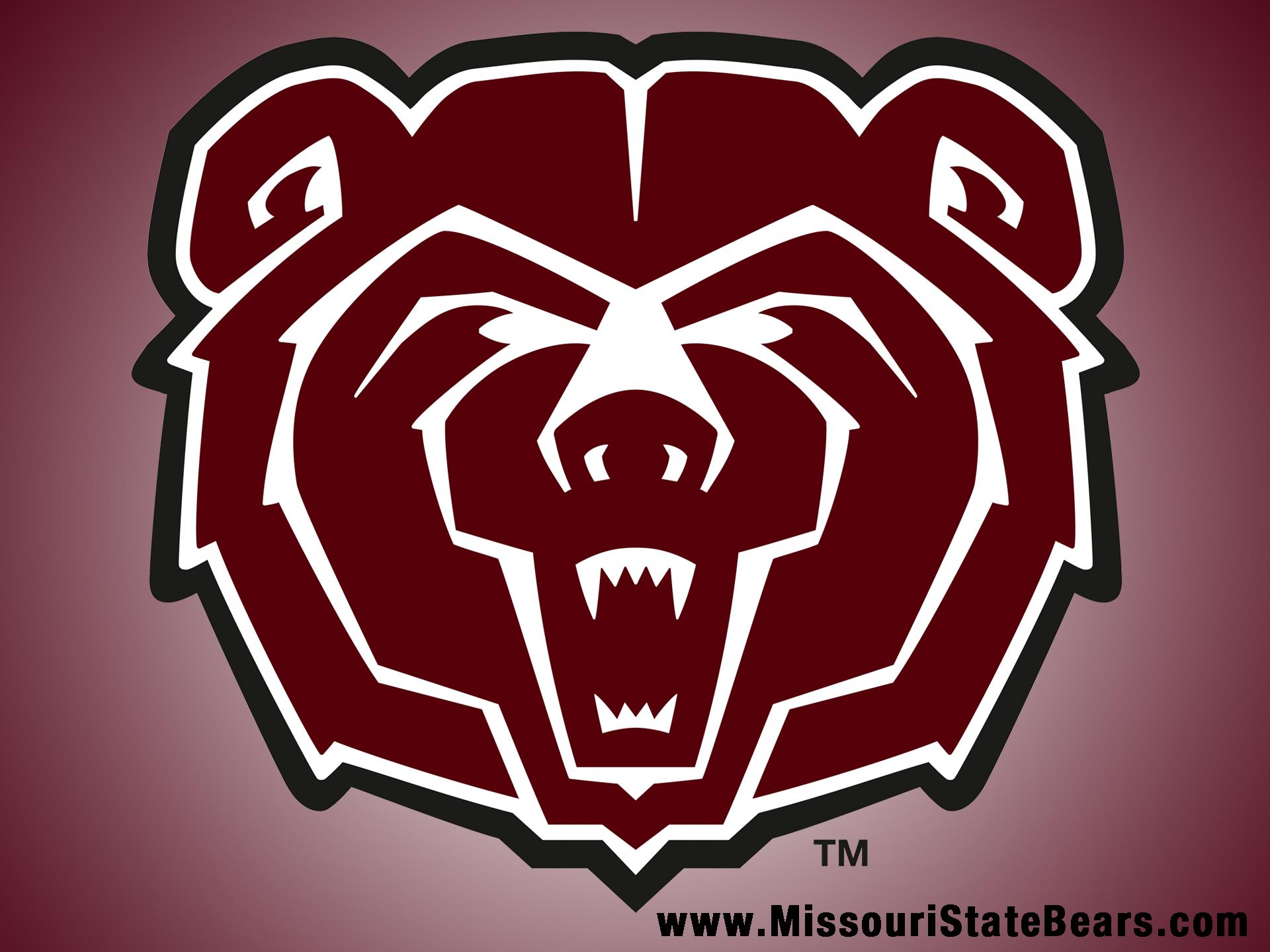Missouri State Bears Football Radio 1920x1440
