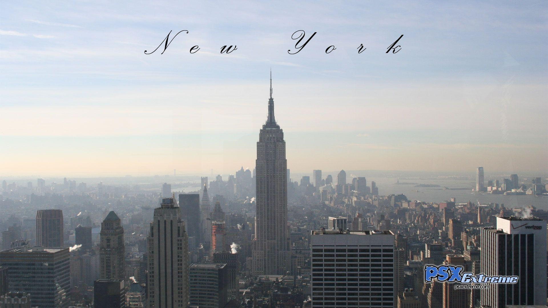 New York Desktop Backgrounds 1920x1080