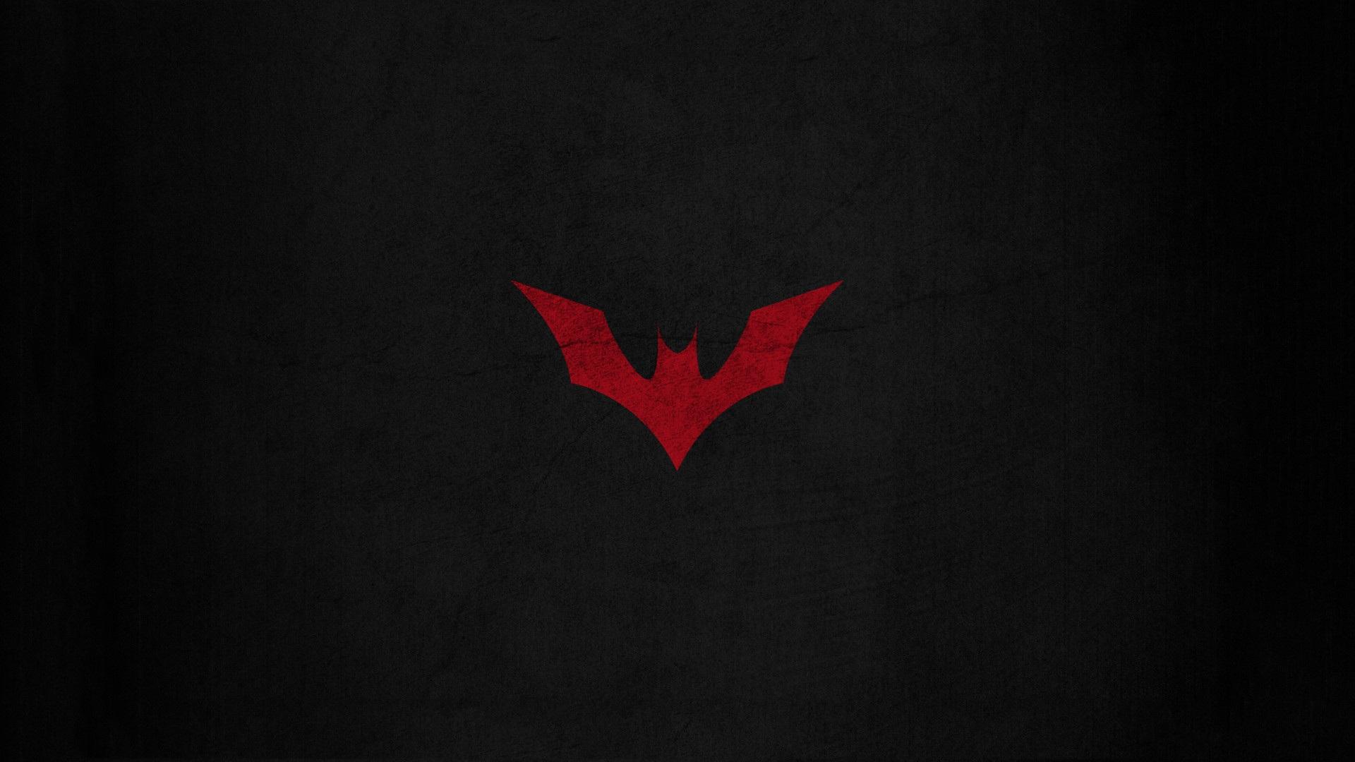 Hd wallpaper batman - Batman Beyond Computer Wallpapers Desktop Backgrounds 1920x1080