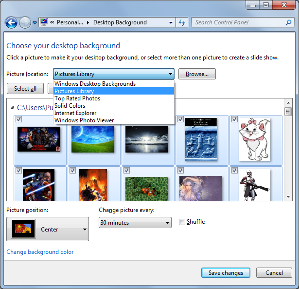 Windows Wallpaper Location Release date Specs Review Redesign and 615x593