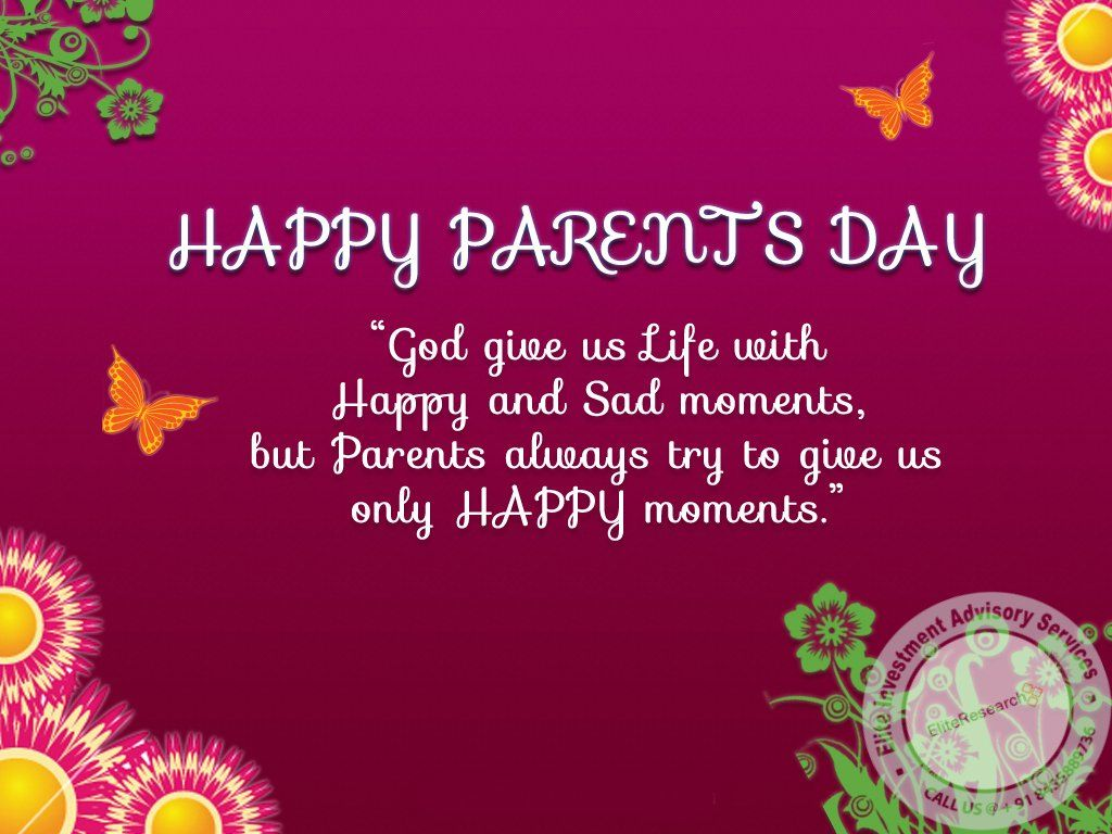 HappyParentsWorshipDay Happy parents day Festival Image 1024x768
