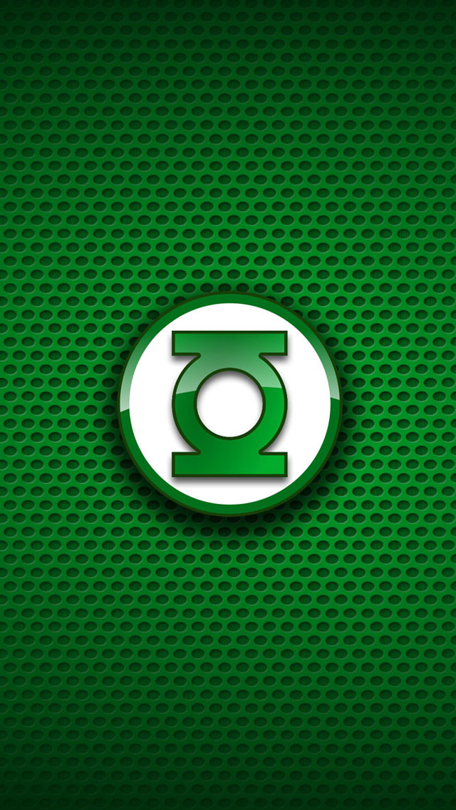 Green lantern 2 iPhone 5 wallpapers Background and Wallpapers 640x1136