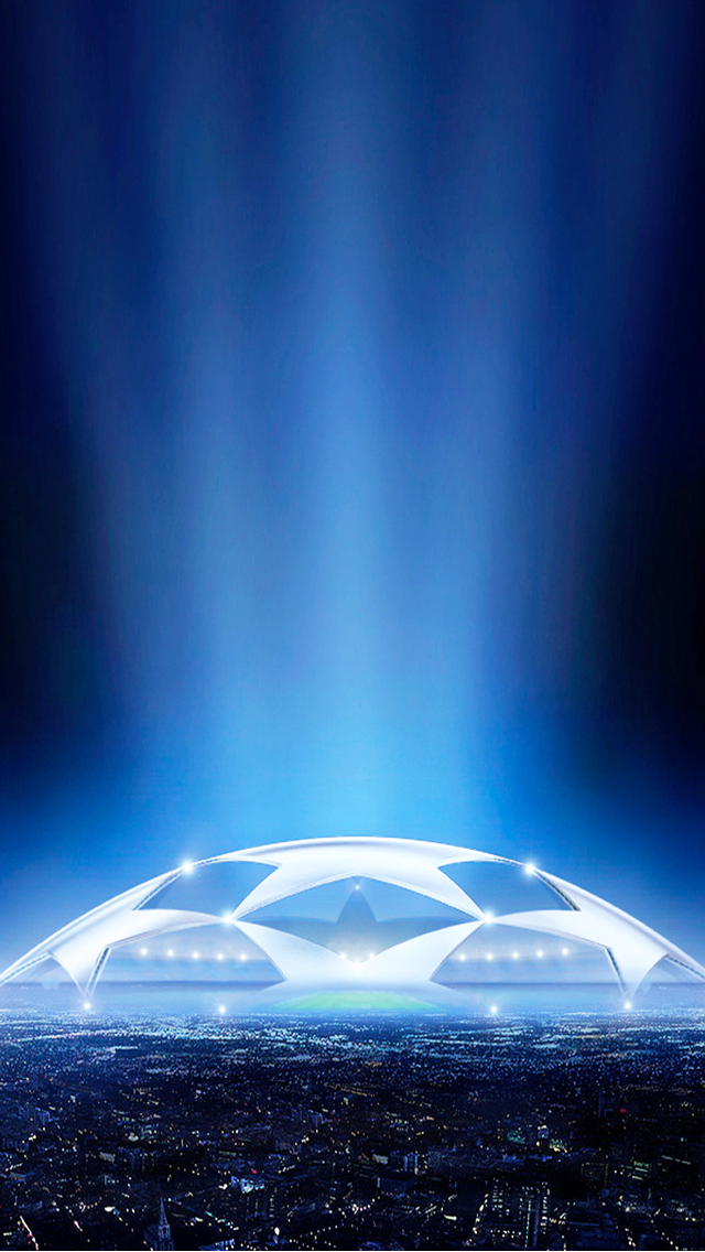 [46+] UEFA Champions League Wallpaper HD on WallpaperSafari