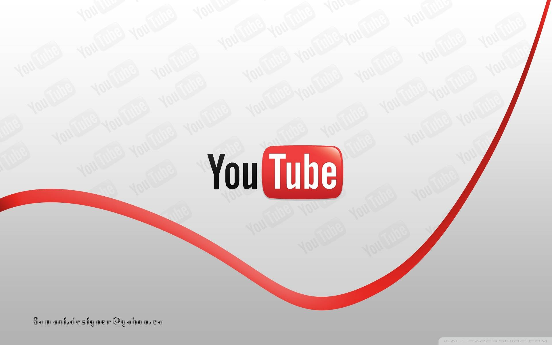 Youtube Wallpaper 1   Youtube Wallpaper 1920x1200