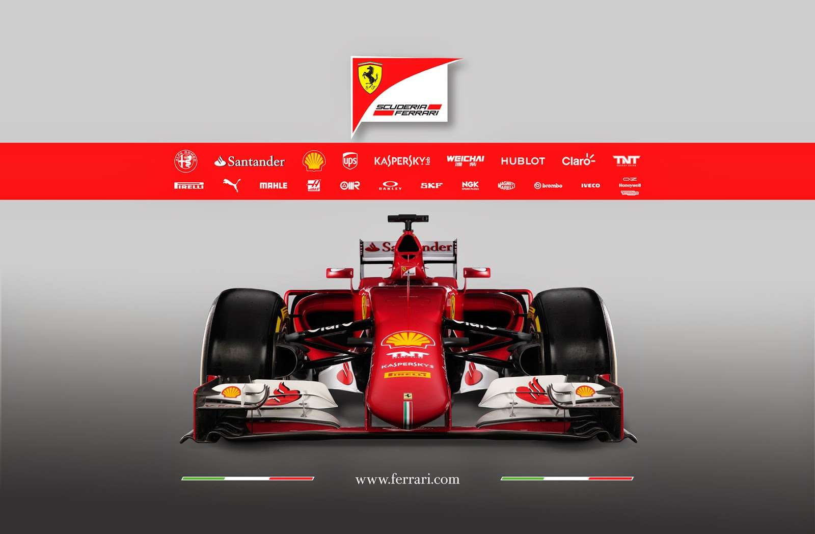 49 F1 2015 Wallpaper On Wallpapersafari