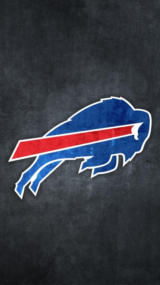 Buffalo Bills iPhone wallpapers Pinterest 640x1136