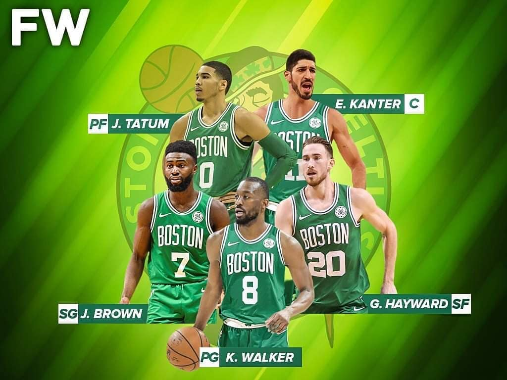 Boston Celtics Have Talent To Make The Eastern Conference Finals 1024x768