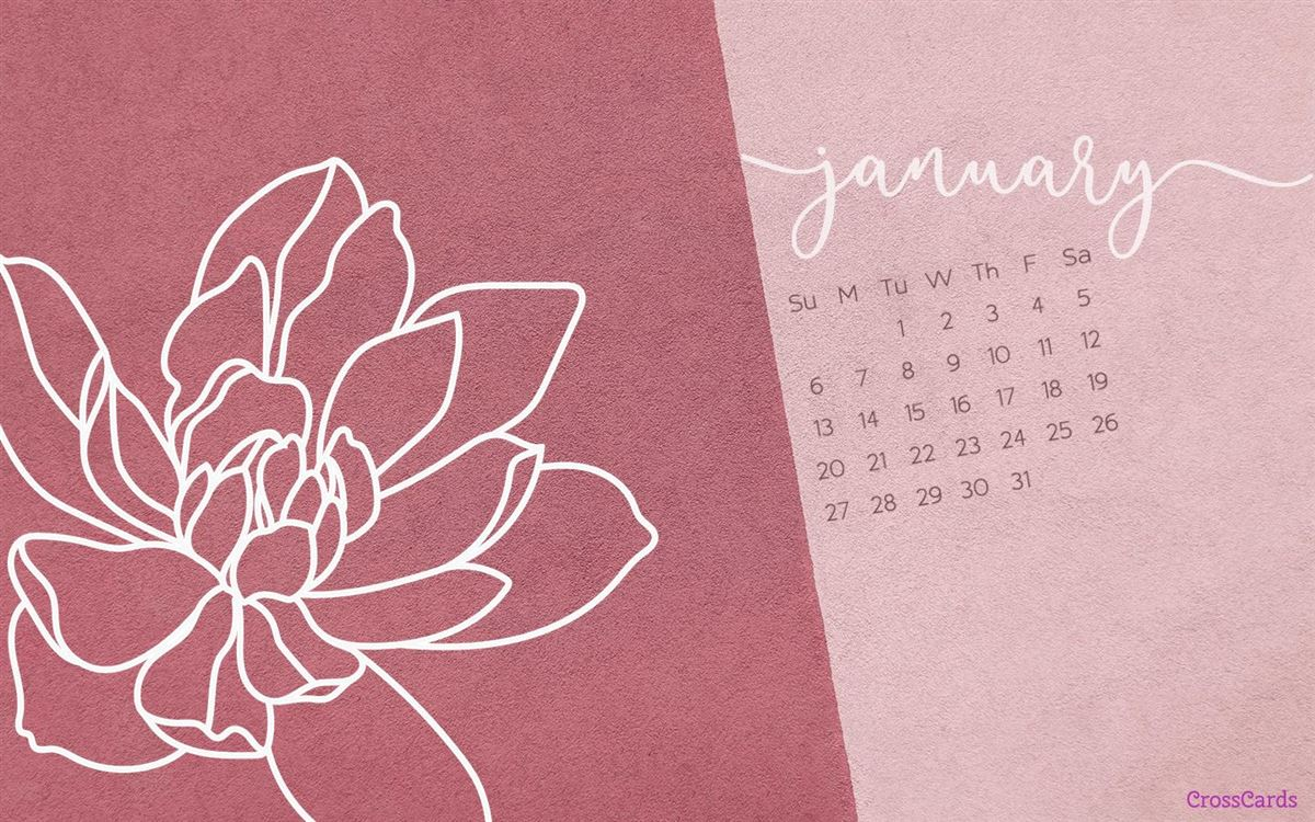 Beautiful January Desktop Mobile Wallpaper   Backgrounds 1200x750