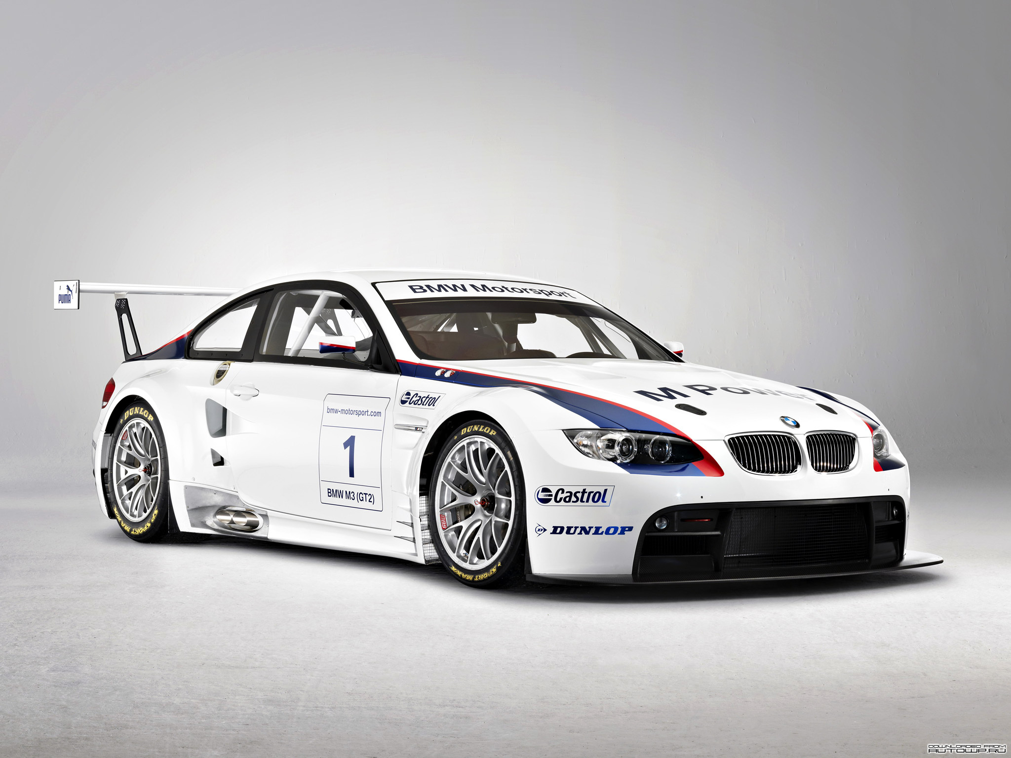 BMW M3 GT2 Wallpapers Cool Cars Wallpaper 2048x1536