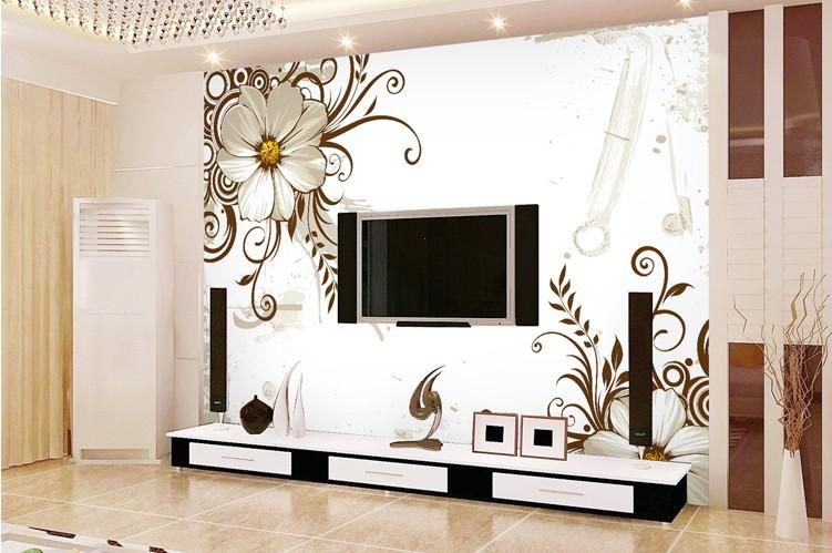 3d Wallpaper Home Decor Wallpapersafari