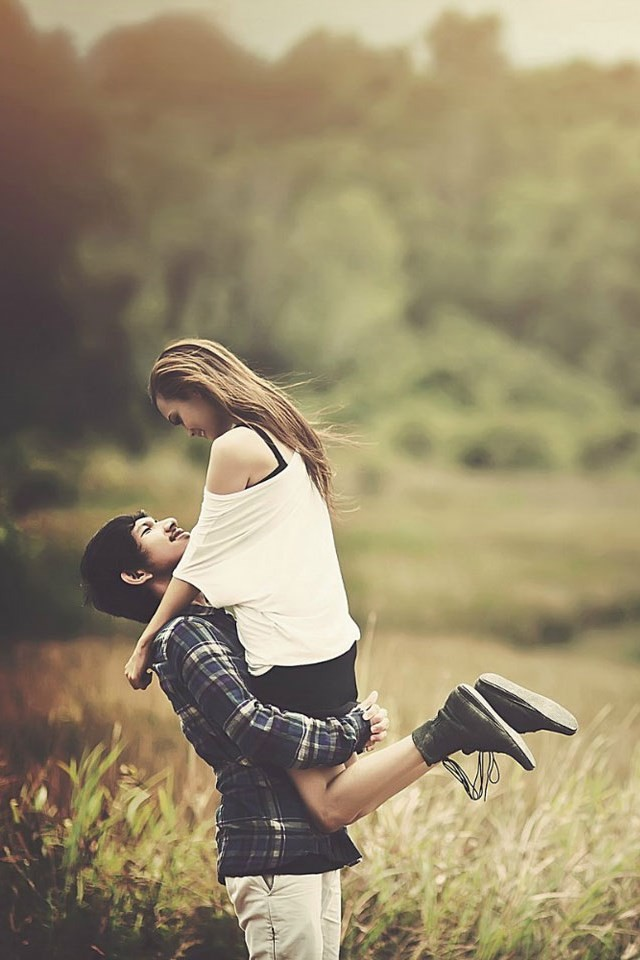 couples iPhone Wallpapers - WallpaperSafari