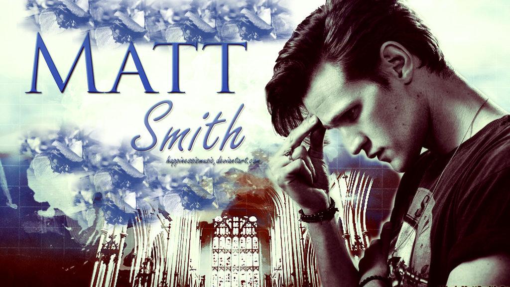 Matt Smith wallpaper 7 Desktop and mobile wallpaper Wallippo 1024x576