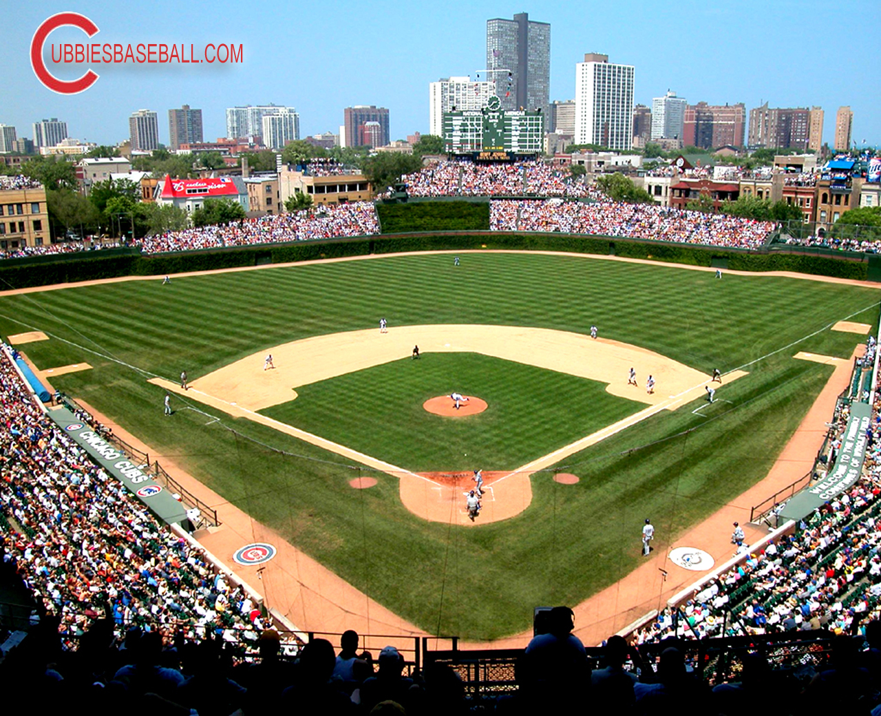Baseball   Chicago Cubs Merchandise Apparel Tickets News and More 1280x1040