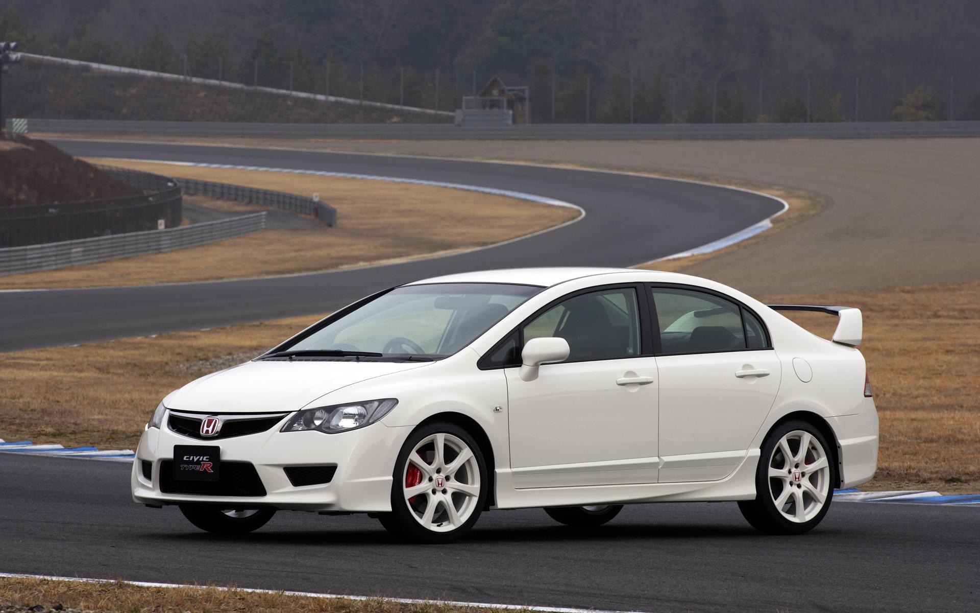 2015 Honda Civic Wallpaper Format