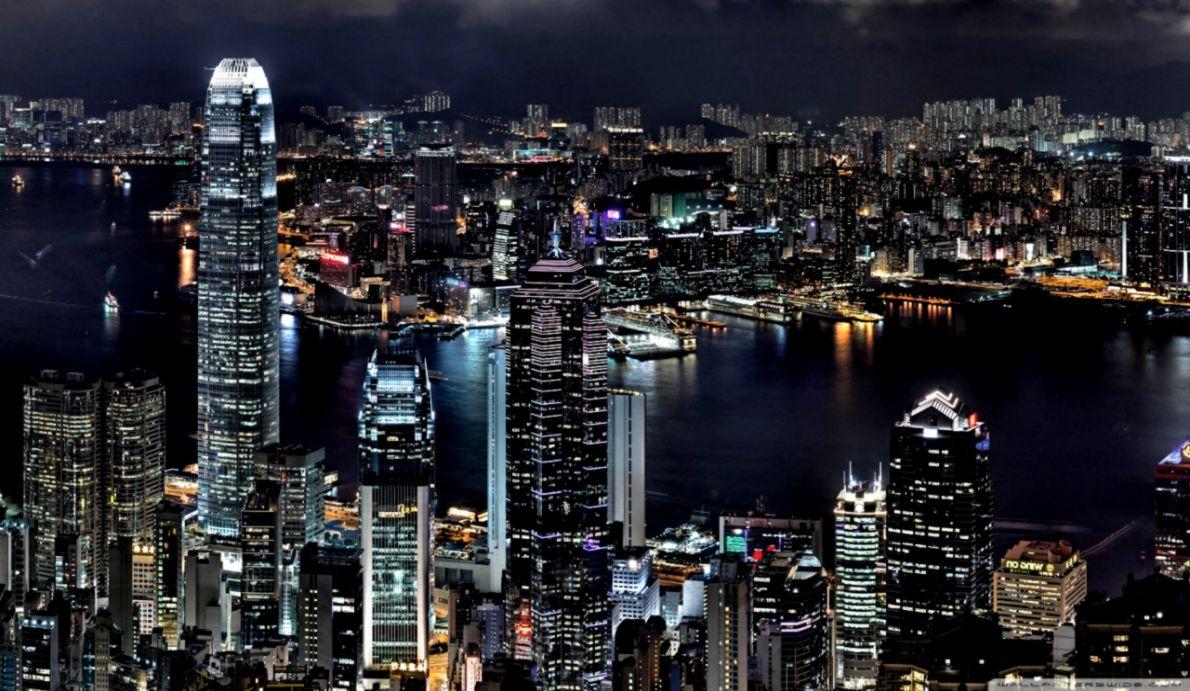 The Best Hong Kong Wallpaper Phone Images