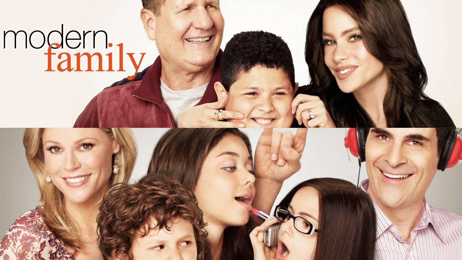 Modern Family   Modern Family Wallpaper 1920x1080