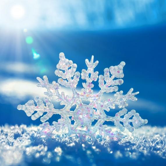 Snowflake [iPad] 20482048 Wallpapers for iPad 570x570