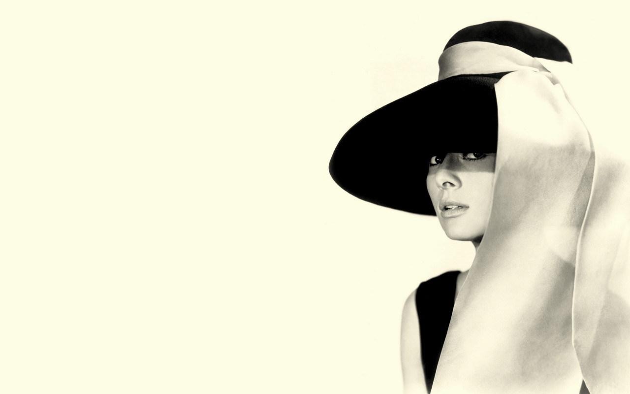 Audrey Hepburn Audrey 1280x800