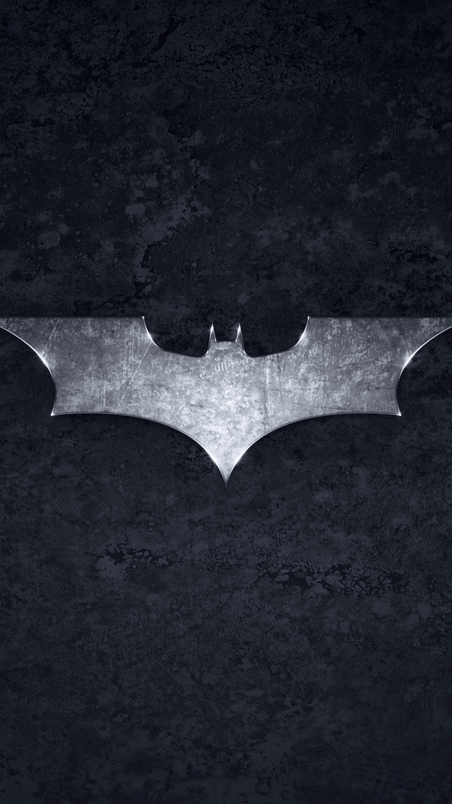 50 Batman Iphone 5s Wallpaper On Wallpapersafari