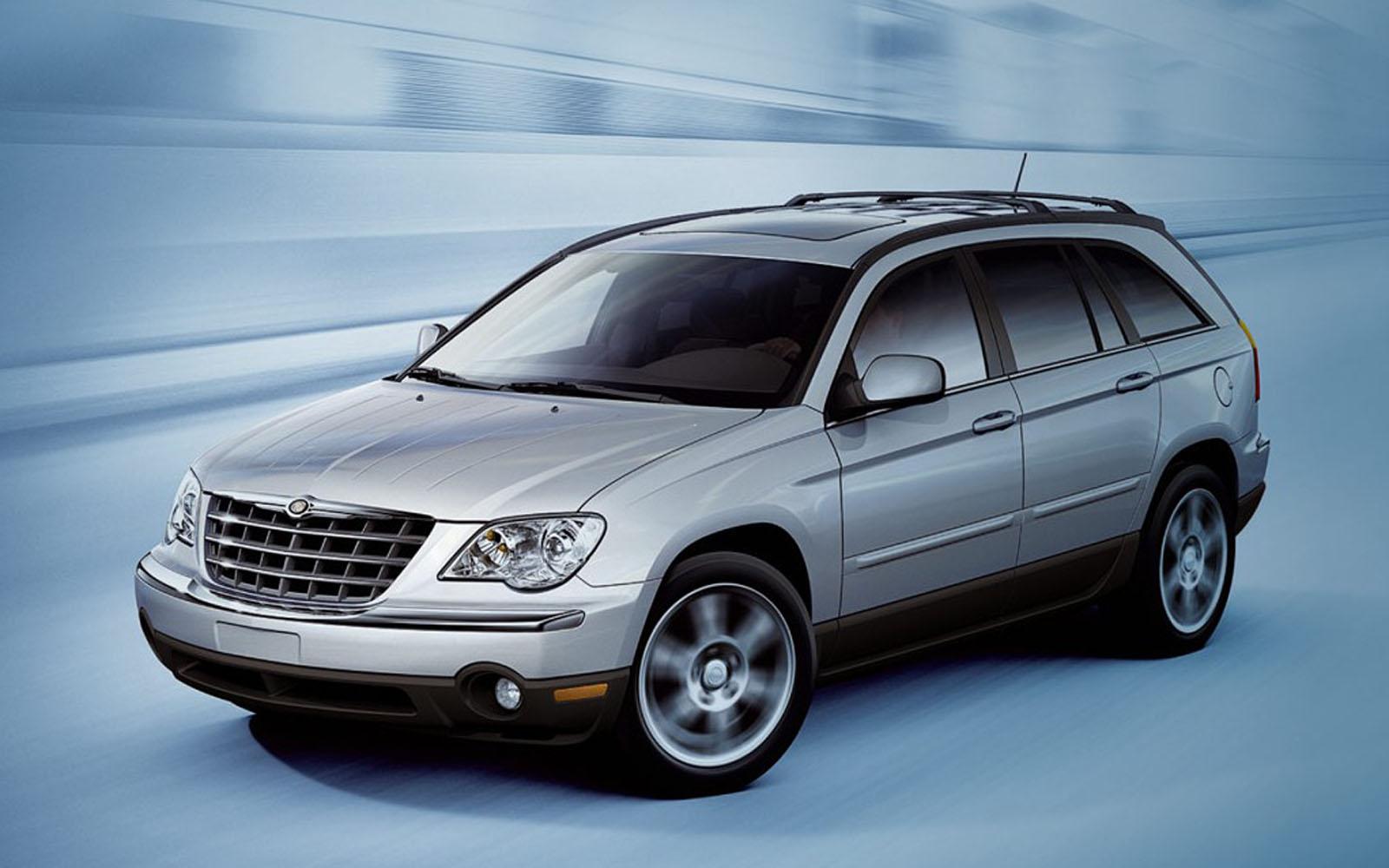 Chrysler Wallpaper - WallpaperSafari