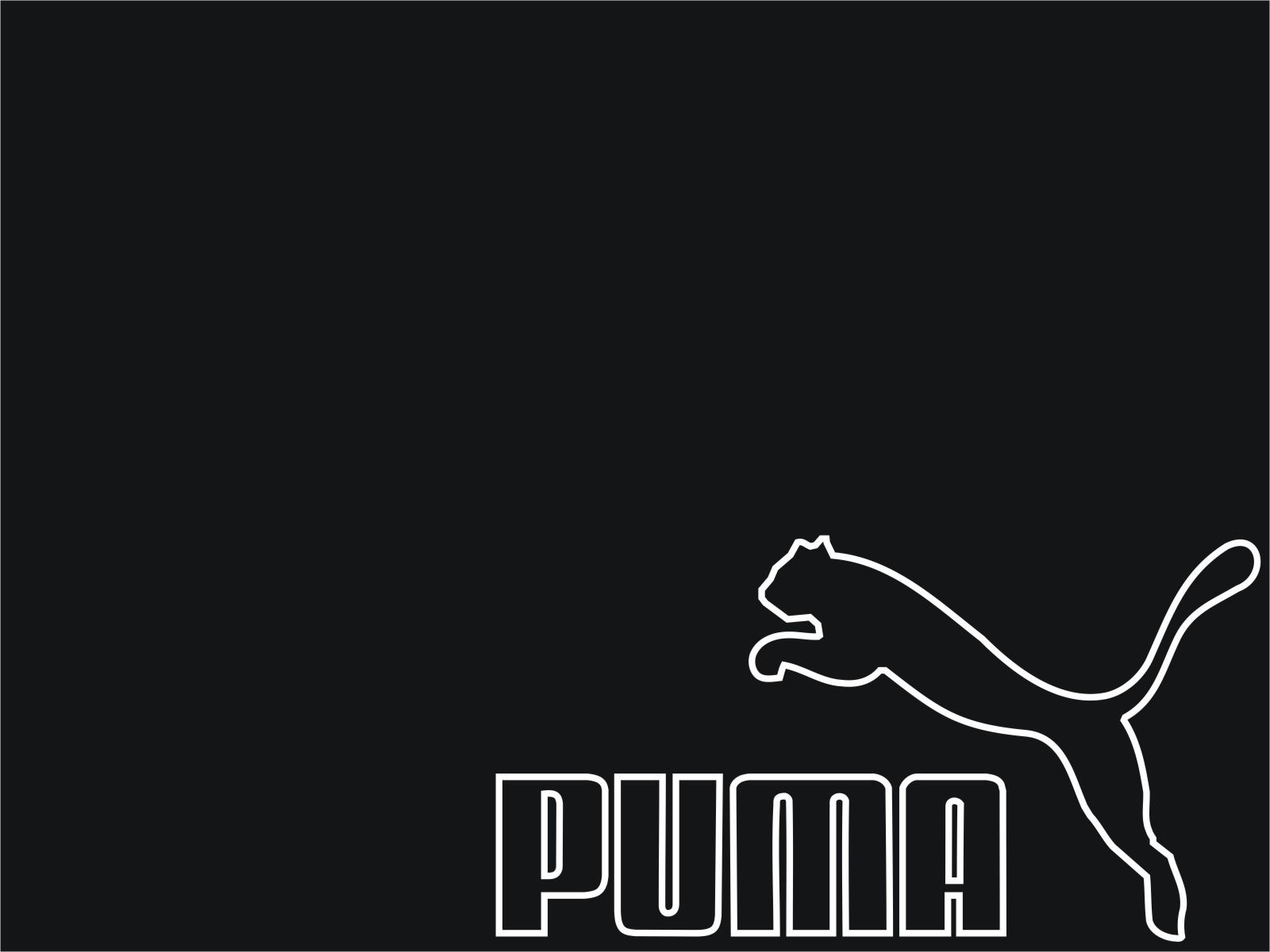 Puma Logo Wallpaper 5382 Hd Wallpapers in Logos   Imagescicom 1600x1200