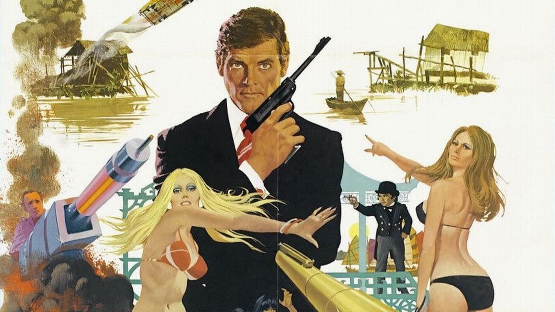 James Bond Wallpaper Hd 1080p 4 HD Desktop Wallpapers 1920x1080