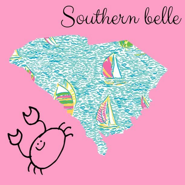simply southern wallpaper
