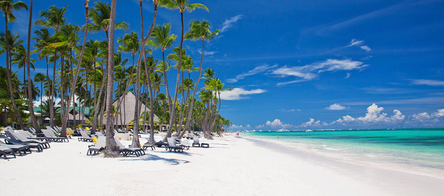 Punta Cana Wallpaper Hd Wallpapersafari