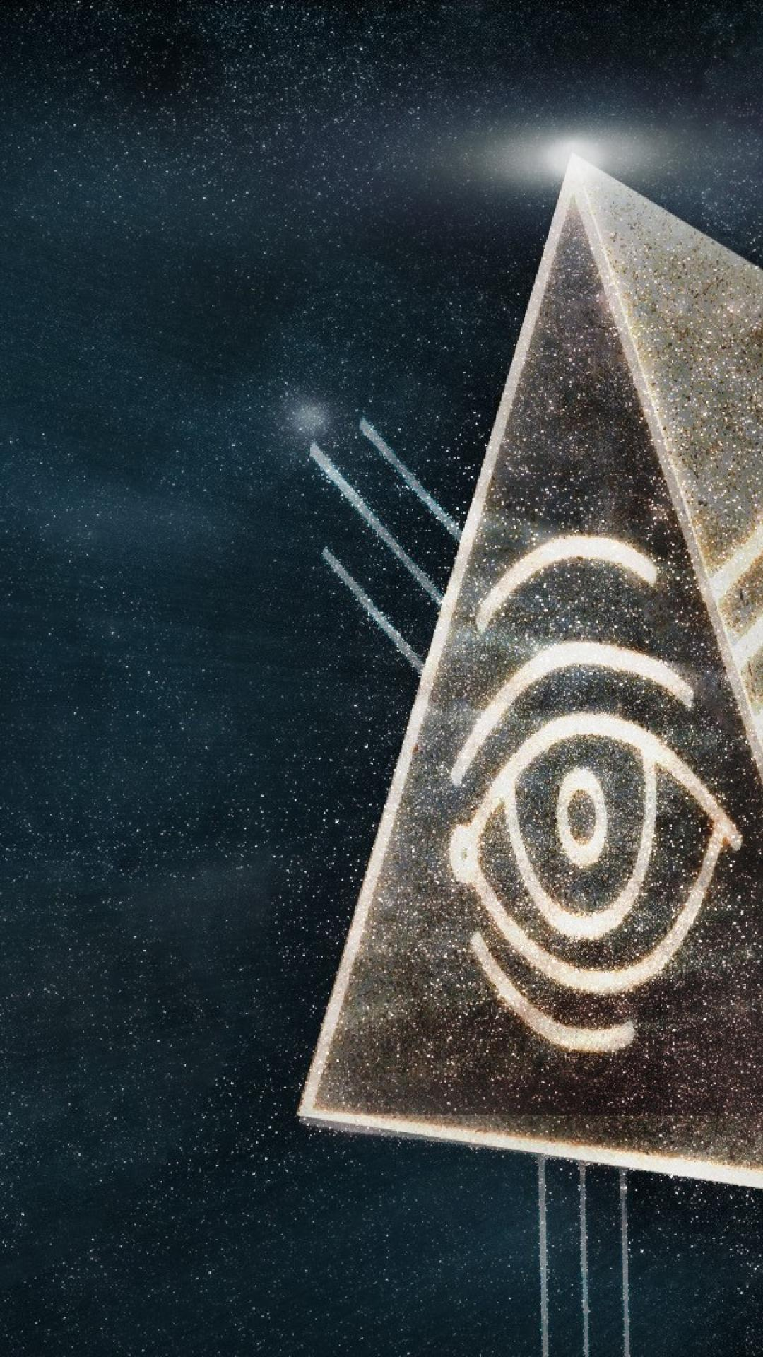 Illuminati Wallpaper For IOS WallpaperSafari