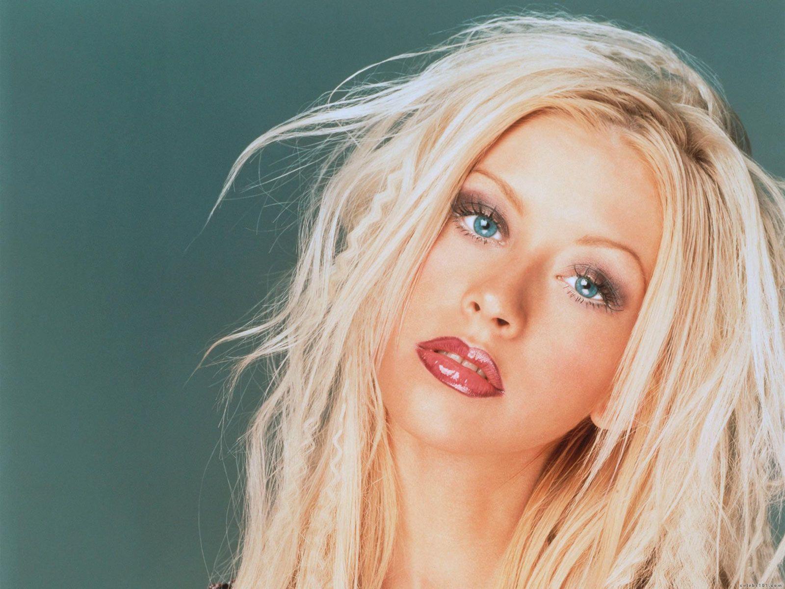 Christina Aguilera Wallpaper 1600x1200