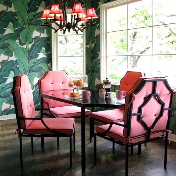 Nikki Hiltons dining room 600x600