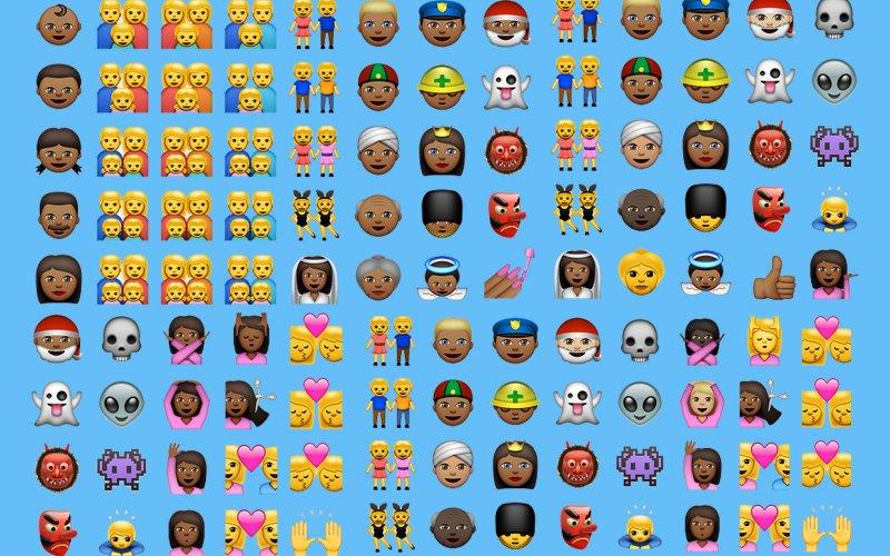 Emoji backgrounds for boys   dingdongga 800x500