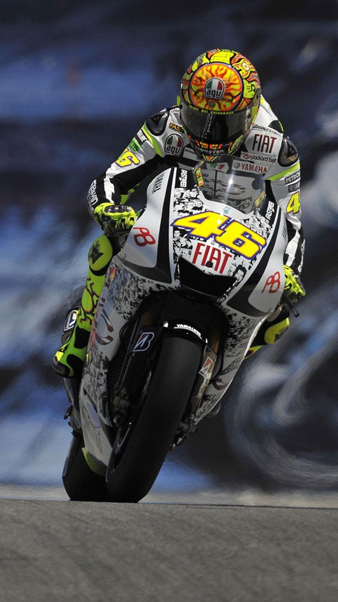 best wallpaper valentino rossi 2014 wallpaper Search Pictures Photos 1080x1920