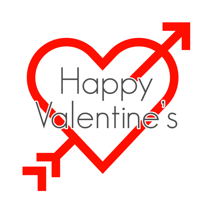 download Happy Valentines Day PNG transparent images transparent 750x750