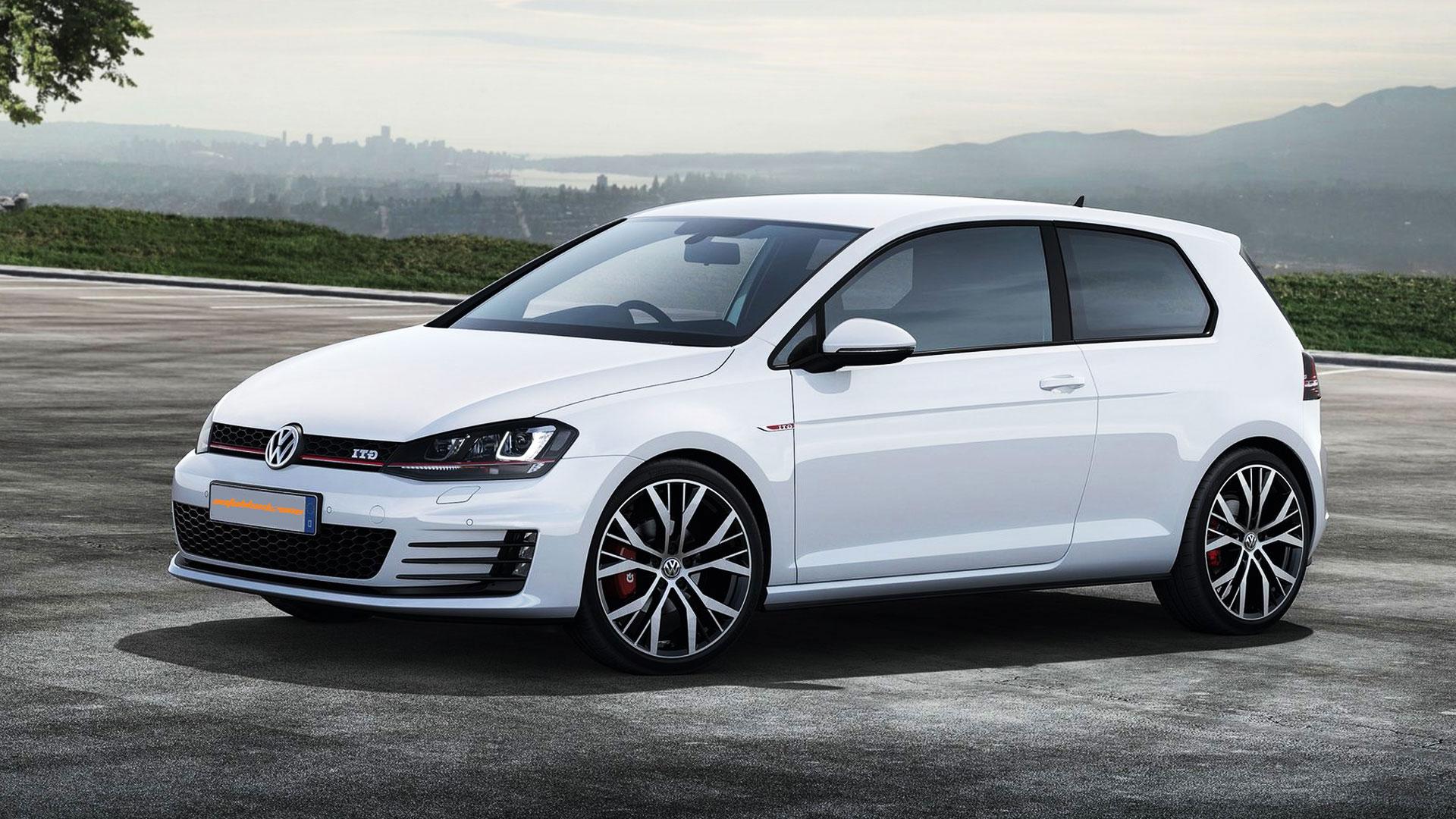 2014 vw gti wallpaper   Car Release Date Reviews 1920x1080