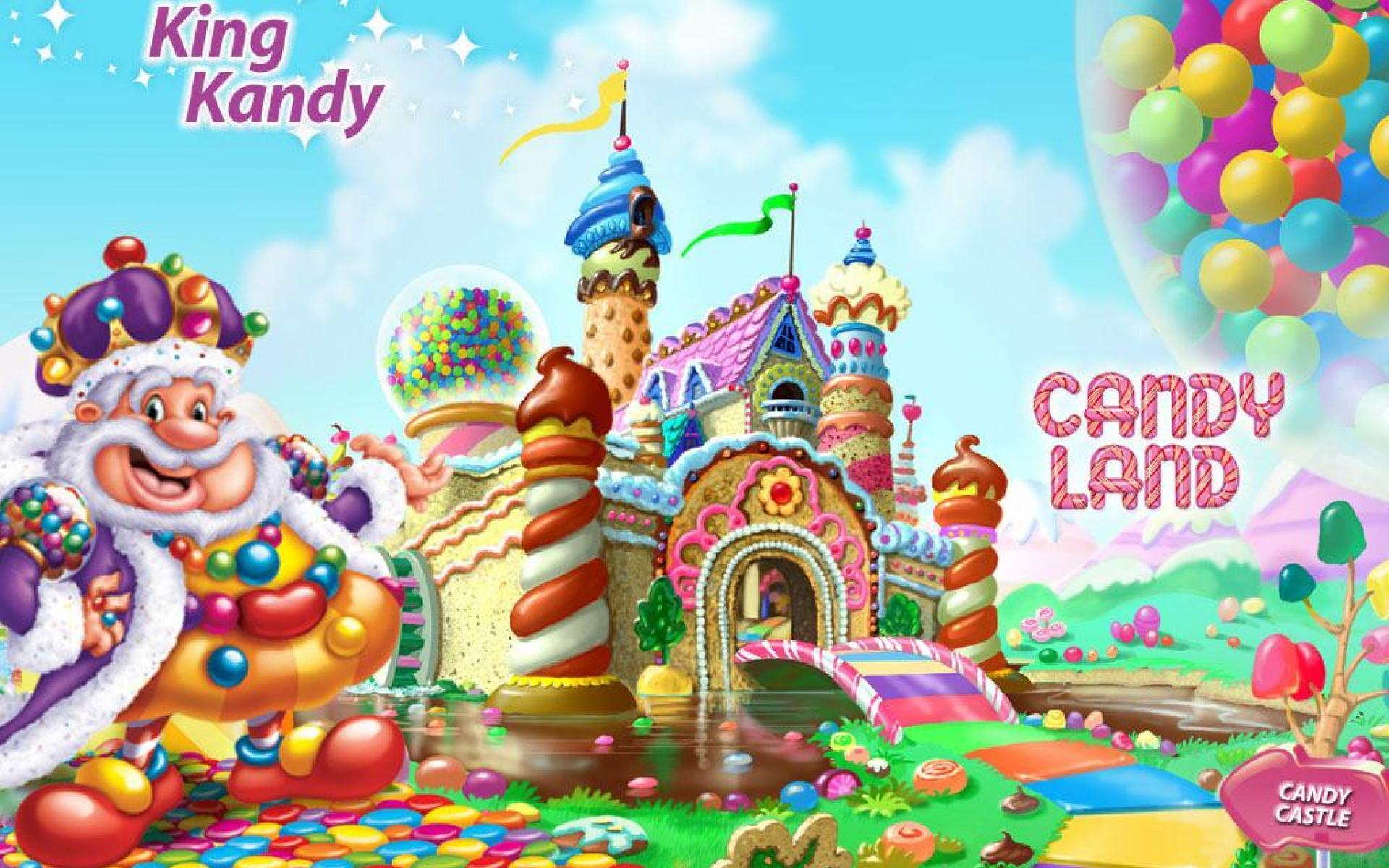Christmas Candyland Backdrop.46 Candyland Wallpaper Hd On Wallpapersafari