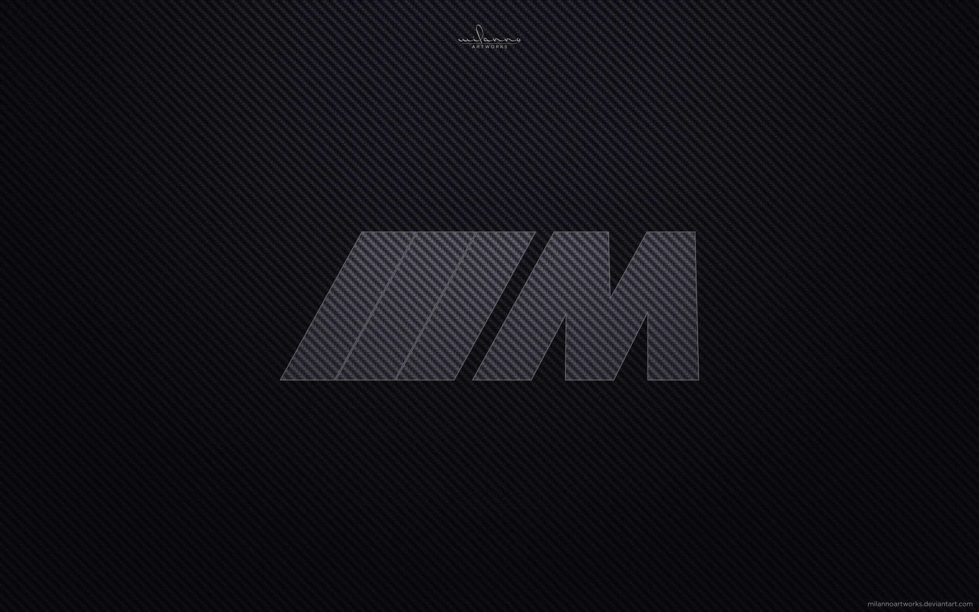 Wallpapers For Bmw M Logo Wallpaper Iphone 1920x1200