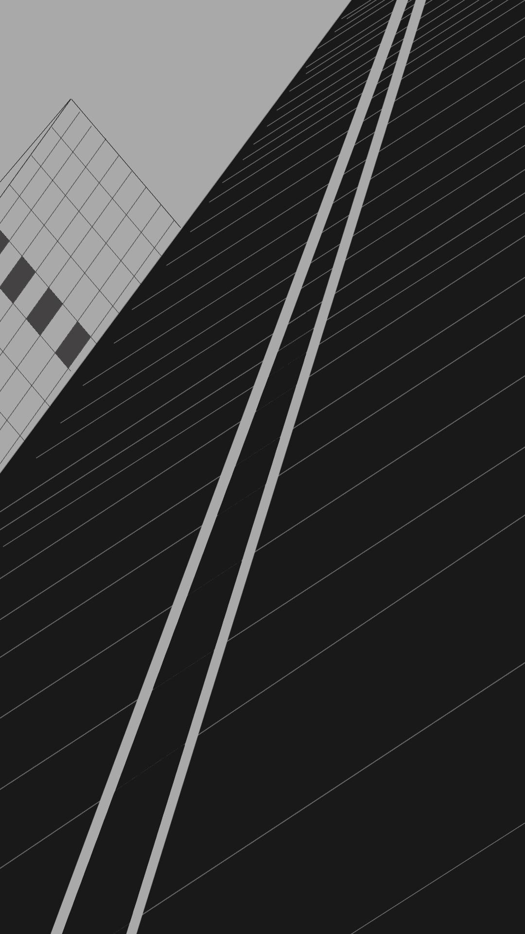 iPhone 7 geometric wallpaper 1080x1920
