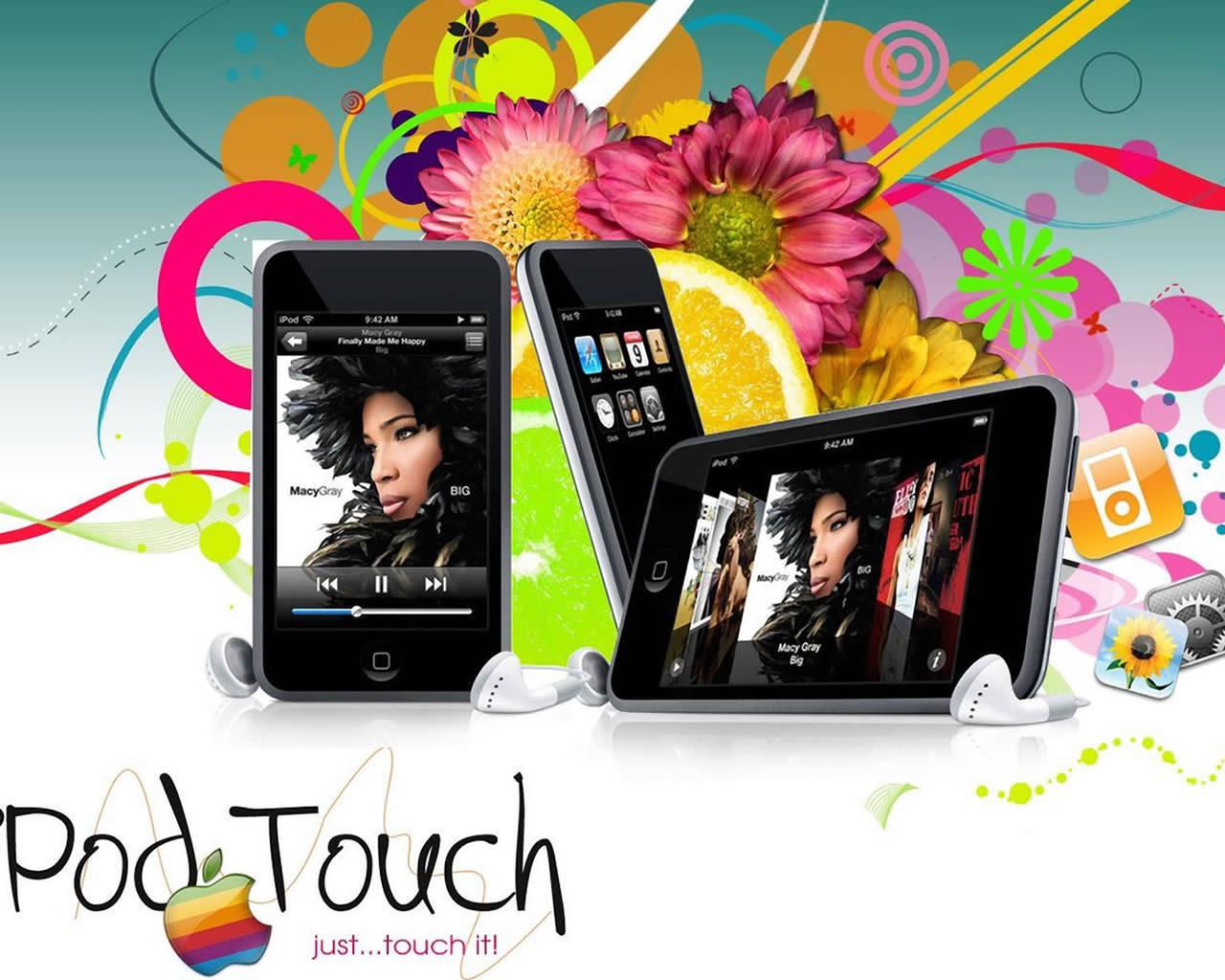 Ipod 5 Wallpaper   FREE DOWNLOAD HD WALLPAPERS 1280x1024