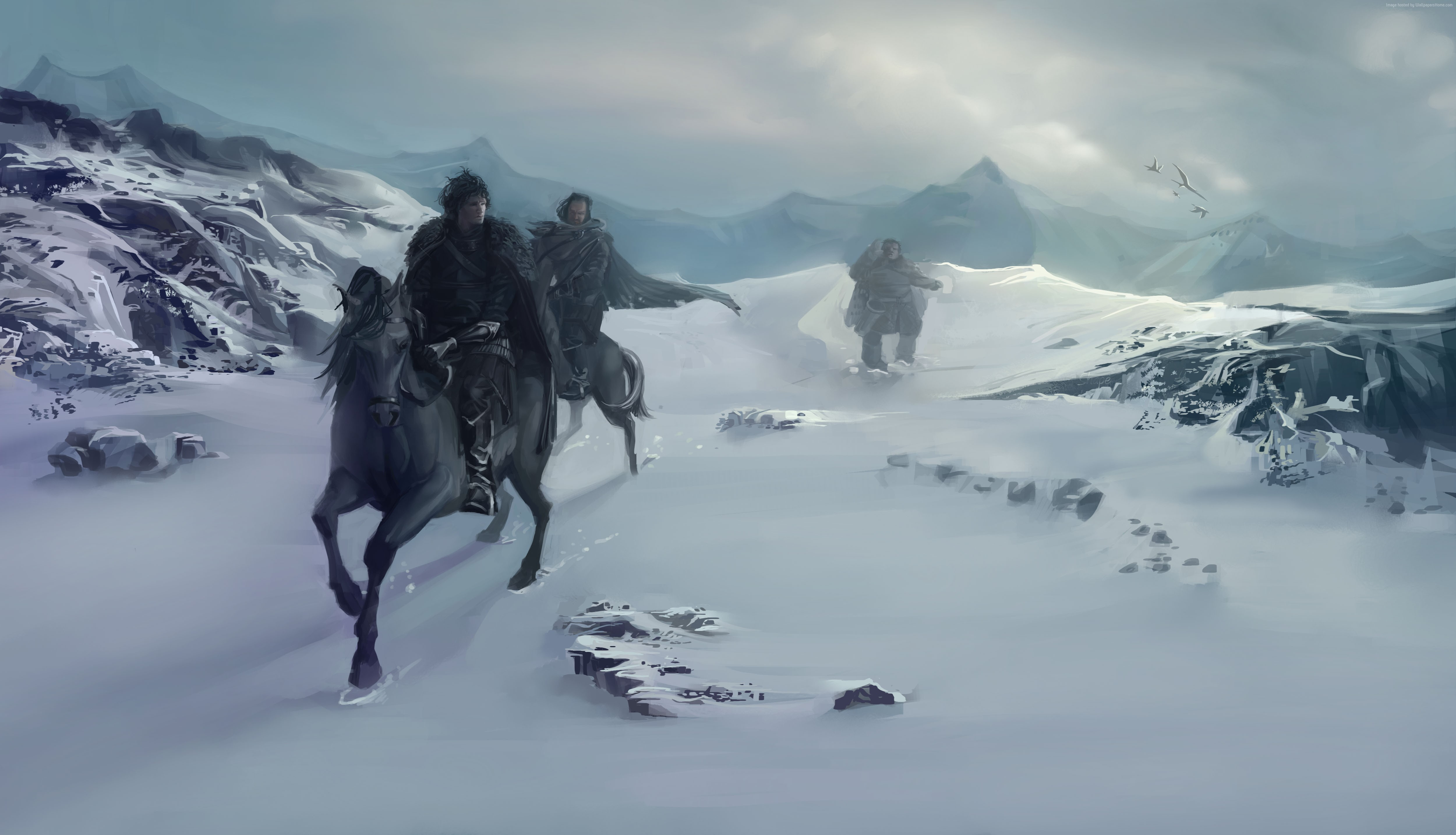 Wallpaper Movies Drama Game of Thrones A Song of Ice and Fire 5000x2868