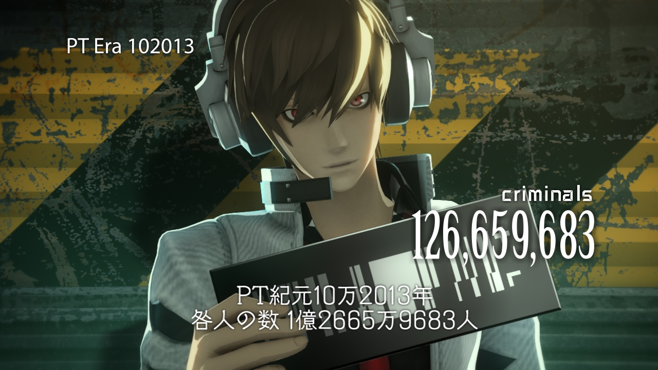 Freedom Wars will be released sometime in 2014 1280x720