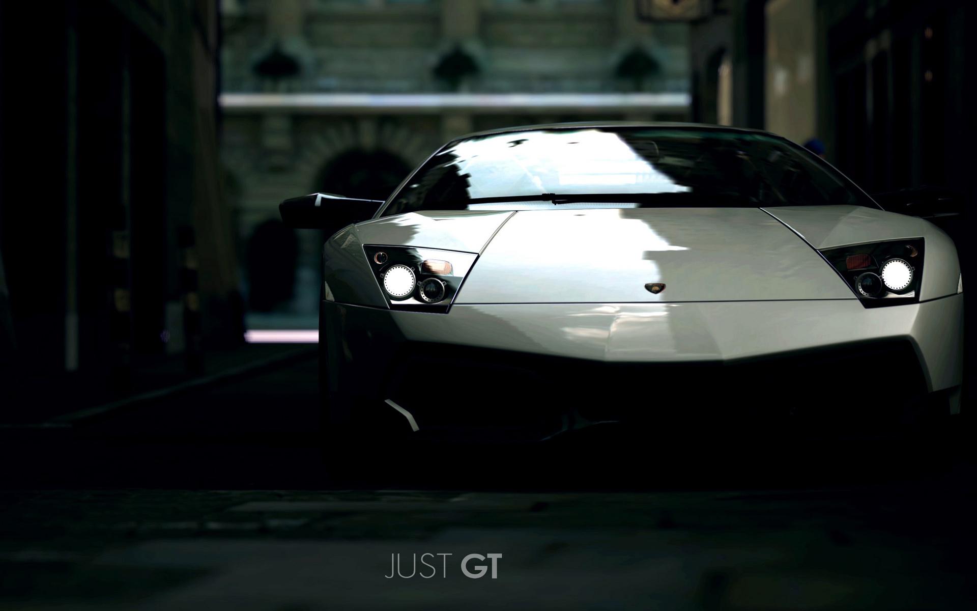 Lamborghini GT Wallpapers HD Wallpapers 1920x1200