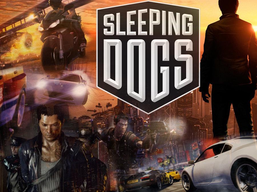 Sleeping Dogs wallpaper by AwesomeWaffle11 900x675