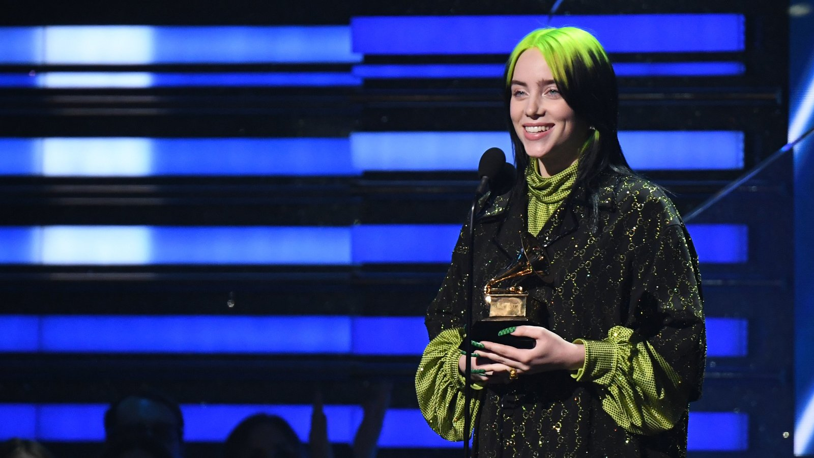 2020 Grammy Winners Billie Eilish Lizzo and All the Rest   The 1600x900