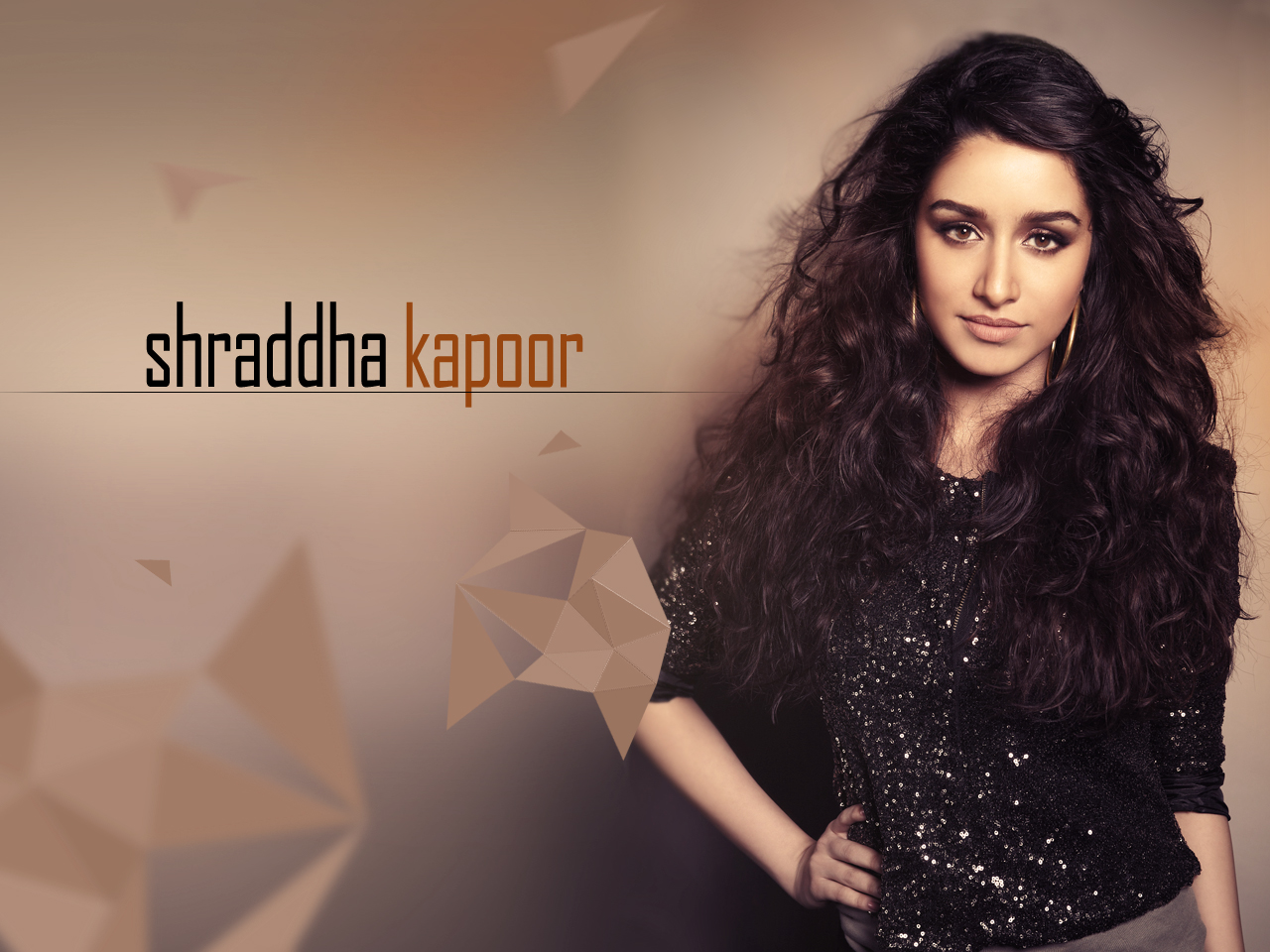Shraddha Kapoor High Resolution Image 50060   Glamsham 1280x960